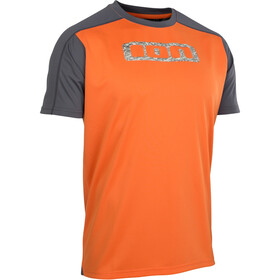ION Traze T-shirt Heren, riot orange